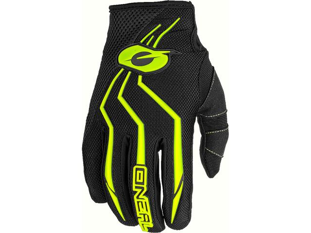 O'Neal Element Gloves Herren neon yellow